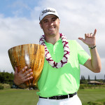 Thomas triumphs at Kapalua