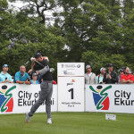 McIlroy means business at SA Open