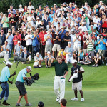 The SA Open in numbers