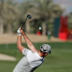 Willett ready to heat up the desert