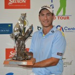 Prinsloo starts 2017 with IGT Tour win