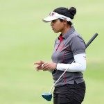 Matharu leads SA Women's Masters