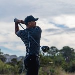 Tiger signs with TaylorMade