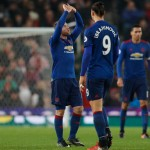 United, Stoke end in stalemate, Everton edge Palace
