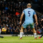 Man City, Spurs share spoils at the Etihad