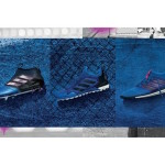 Adidas launch Blue Blast football boot collection