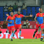 DRC edge out Morocco in Afcon opener