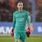 Cillessen out for two weeks