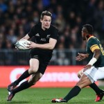 Bank on Blacks to bash Boks