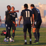 Johnstone: Wits players in 'good shape'