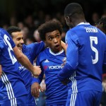 Chelsea set for Premier League