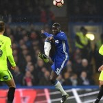 Zouma: It was a proud moment