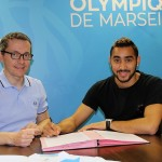 Payet joins Marseille for £25m