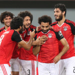 Egypt finish top, Mali end in stalemate