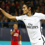 Cavani says Ander Herrera helped convince him to join Man United