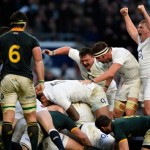 Eddie's England to beat Boks solid