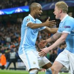 Fernandinho: We can be at Wembley