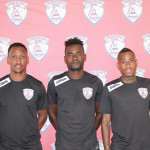 Mokoena: The team is ready to compete