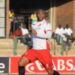 Mbombela sign Christian on loan