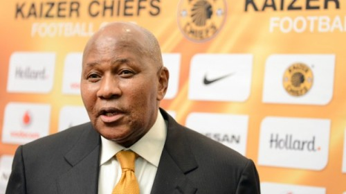 Kaizer Motaung remembers the Orkney disaster victims