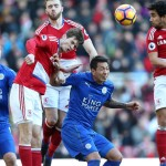 Leicester City held by Boro