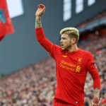 Moreno: Lets start off strongly