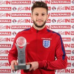 Lallana named England Player of the Year