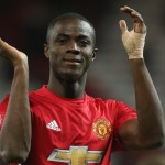 Bailly: I can play in Manchester all my life