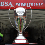 The Absa Premiership Trophy PSL