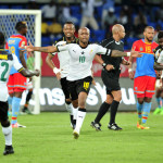 Ghana, Egypt secure Afcon semi-final spot
