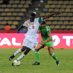 Algeria out after Senegal draw, Tunisia put four past Zim