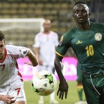 Mane inspires Senegal to opening win