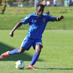 Cape Town City sign youngster Siyabonga Dudula