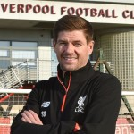 Gerrard salutes 'fantastic' Liverpool on Premier League title