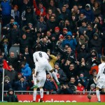 Liverpool defeated in five-goal thriller