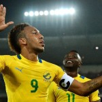 Gabon held by debutants Guinea-Bissau