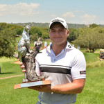 Lombard goes wire to wire on IGT Tour
