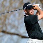 Oosthuizen going strong in Arizona