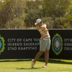 Buhai enjoying Cape Town Open lead