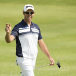 Van Zyl banking on putter at PGA Champs