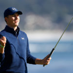 Spieth back to winning ways
