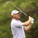 Westwood tees up at Fancourt