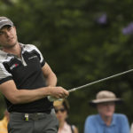 SA Stroke Play winner leads at Fancourt