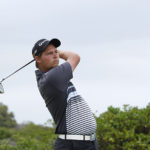 SA Amateur heats up
