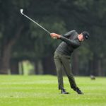Peterson posts 62 before weather delays Joburg Open