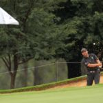 Fichardt looking good at Joburg Open