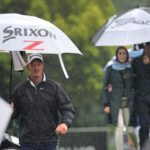 Rain wrecks another round at Joburg Open