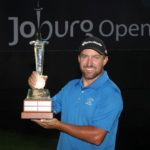 Fichardt wins Joburg Open with last-hole birdie