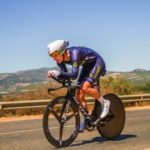 Olympians race to SA road champs titles in Boland