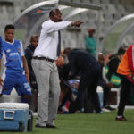 Menzo satisfied after Amakhosi stalemate